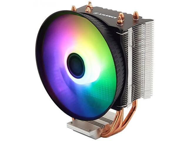 купить бу Кулер для процессора Xilence M403PRO.ARGB 3HP (XC129) в Киеве