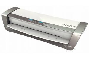 Ламінатор Leitz iLam Office Pro формат A3 срібний