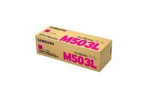 Лазерный картридж HP CLT-M503L (SU283A)