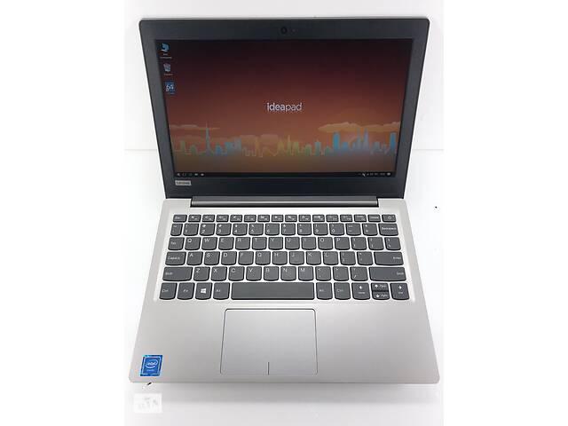 Lenovo Ideapad 120s-11iap 11,6'' Celeron N3350 DDR4 32gb 1.15 кг- объявление о продаже  в Львове