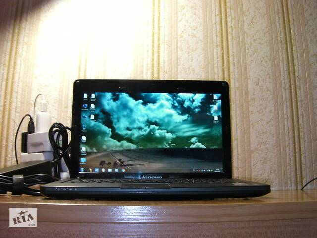"""продам Lenovo IdeaPad S205 11.6"""" HD LED AMD E-450 2x1.66ГГц 2ГБ/250ГБ HDMI Веб-Камера Новое 90-Вт З/У Рабочая Батарея из США #1 бу в Киеве"""