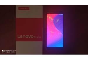 Lenovo K5 play 3/32 8 ядер на 2 сім карти