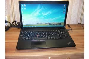 Lenovo ThinkPad Едге E545 15.6 Дюймов AMD A10-5750М 2.50ГГц-3.20ГГц 8ГБ/240ГБ SSD HDMI ВебКа Lenovo З/У и Батарея из США