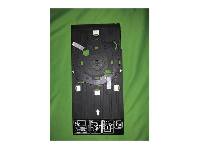 бу Лоток для печати компакт-дисков к принтеру Эпсон в Киеве