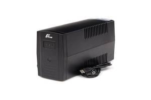 Линейно-интерактивный ИБП Frime Standart 850VA 2xShuko CEE 7/4(FST850VAP)