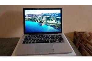 MacBook pro-2013 Late 13-inch 16GB Memory 2,4 GHz