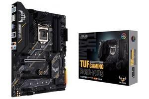 Материнская плата Asus TUF Gaming B460-Plus Socket 1200