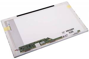 Матрица AU Optronics 15.6 1366x768 HD LED глянцевая 40pin для ноутбука FUJITSU LIFEBOOK AH700/5B (H15640normal3299)