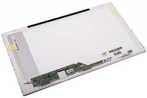 Матрица AU Optronics 15.6 1366x768 HD LED глянцевая 40pin для ноутбука FUJITSU LIFEBOOK A550 (H15640normal3273)