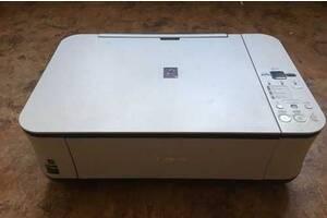 МФУ принтер сканер Canon PIXMA MP250 доставка Бесплатная