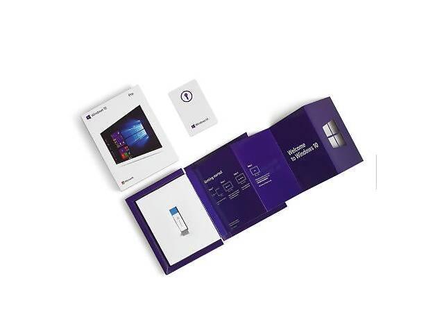 Microsoft Windows 10 Pro 32/64-bit, Rus USB 3,0 flash 32/64 bit (Box)- объявление о продаже  в Харькове