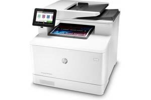 Многофункциональное устройство HP Color LJ Pro M479fnw c Wi-Fi (W1A78A)