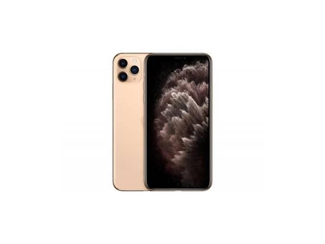 Мобильный телефон Apple iPhone 11 Pro Max 256Gb Gold