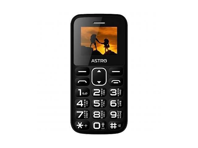 продам Мобильный телефон Astro A185 Black бу в Харькове