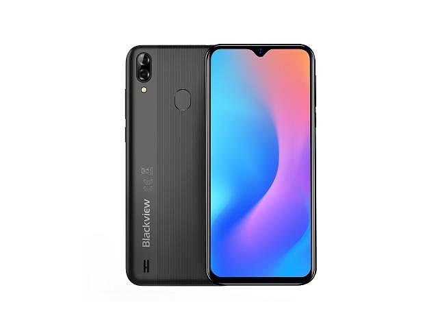Мобильный телефон Blackview A60 Pro 3/16GB Interstellar Black (6931548305767)- объявление о продаже  в Харькове