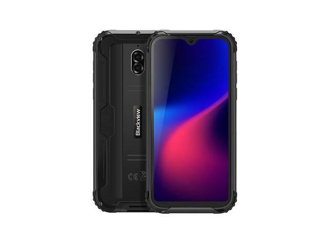 бу Мобильный телефон Blackview BV5900 3/32GB Black (6931548305941) в Харькове