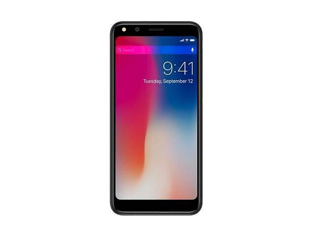 купить бу Мобильный телефон Doogee X53 Black (6924351653408) в Харькове