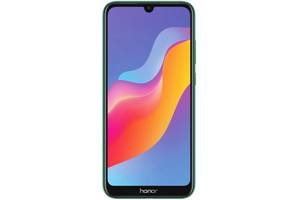 Мобильный телефон Honor 8A Prime 3/64GB Emerald Green (51095GQJ)