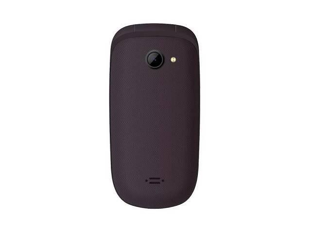 бу Мобильный телефон Maxcom MM818 Black (5908235973845) в Харькове