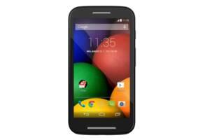 Мобильный телефон Motorola E6 Play 2/32 XT2029-2 Steel Black
