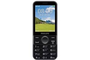 Мобильный телефон Philips E580 Xenium Black