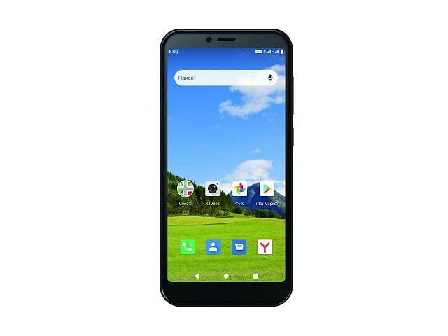 Мобильный телефон PHILIPS S561 Black- объявление о продаже  в Харькове
