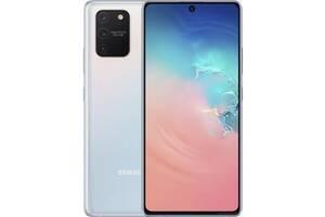 Мобильный телефон Samsung Galaxy S10 Lite 6/128GB White