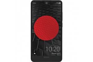 Мобильный телефон Sharp Aquos C10 4/64GB Black (SH-Z01)