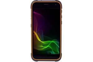 Мобильный телефон Sigma mobile X-treme PQ29 Black-Orange
