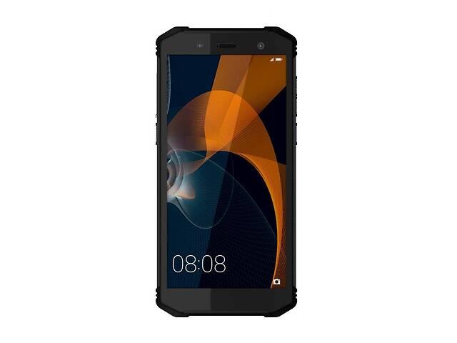 бу Мобильный телефон Sigma X-treme PQ36 Black (4827798865217) в Києві