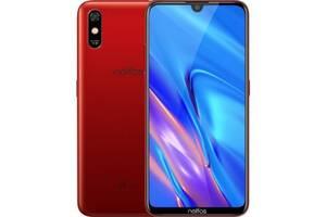 Мобильный телефон TP-Link Neffos C9 Max Red