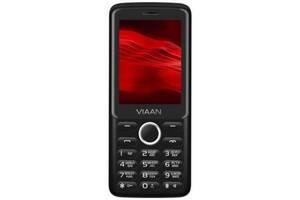 Мобільний телефон Viaan V281B Black