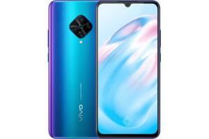 Мобильный телефон vivo V17 8/128 GB Nebula Blue