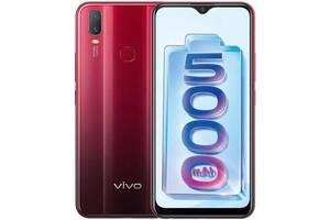 Мобильный телефон vivo Y11 3/32 GB Agate Red