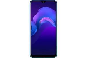 Мобильный телефон vivo Y15 4/64GB Aqua Blue