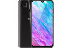 Мобильный телефон ZTE Blade 20 Smart 4/128 GB Black