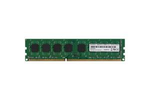 Модуль пам'яті для комп'ютера DDR3 8GB 1333 MHz eXceleram (E30200A)