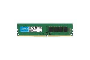 Модуль памяти для компьютера DDR4 16GB 2666 MHz MICRON (CT16G4DFD8266)