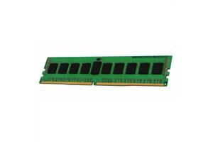 Модуль памяти для компьютера DDR4 32GB 2666 MHz Kingston (KCP426ND8 / 32)
