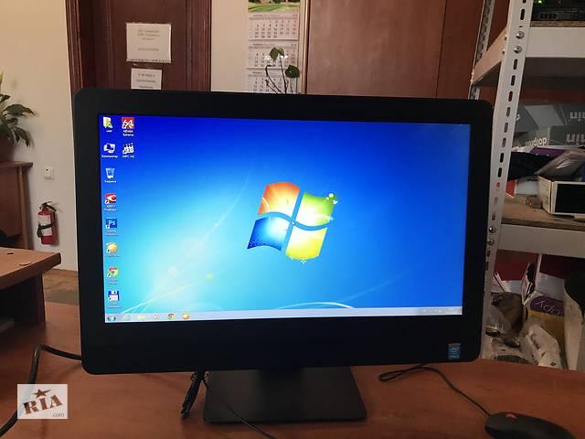"""бу Моноблок Dell Optiplex 3030 19,5"""" HD+ Intel Core i5-4590S(QuadCore4/4)3.00 GHz,8GB,500GB з США в Тернополі"""