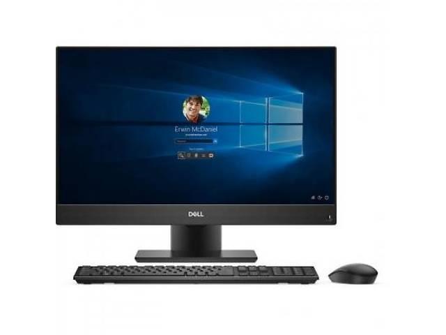 купить бу Моноблок Dell Optiplex 7470 (N006O7470AIO_P) в Харькове