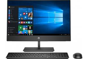 Моноблок HP ProOne 440 G4 (5JP44ES) Win10 Black