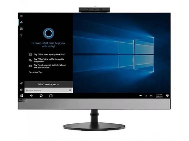 продам Моноблок Lenovo V530-24 (10UW0006RU) Win10 Black бу в Харкові