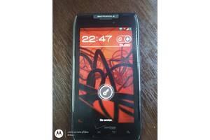 Motorola Droid Razr MAXX XT912 GSM/CDMA/Android 4.1.2/1/16GB из США.