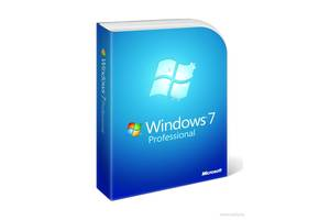 MS Windows 7 Professional SP1 32 bit Rus OEM (FQC-04671) (C)