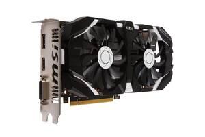 MSI GeForce GTX 1060 3GB OC [SAMSUNG], Офиц. гарантия от Розетка