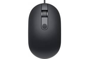 Мышь  Dell MS819 Black (570-AARY)