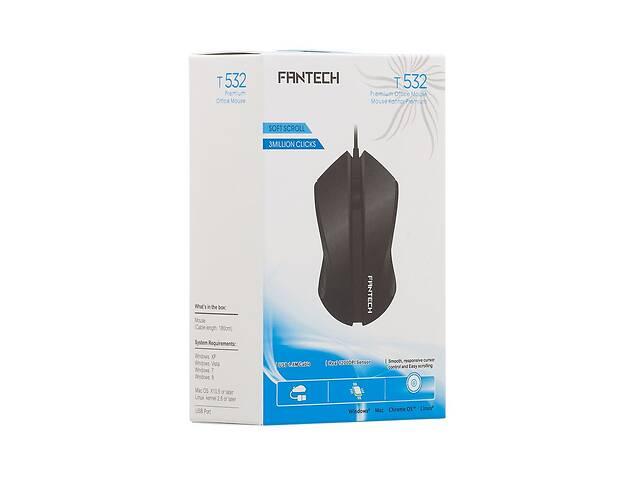 продам Мышь Usb Fantech T532 SKL80-232461 бу в Харькове