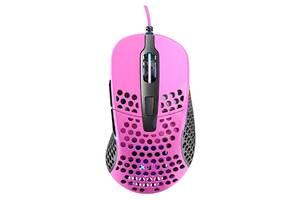Мышь Xtrfy M4 RGB USB Pink (XG-M4-RGB-PINK)