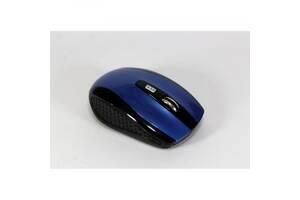 Мышка GTM G-109 Wireless беспроводная оптическая Blue (45088-IM)